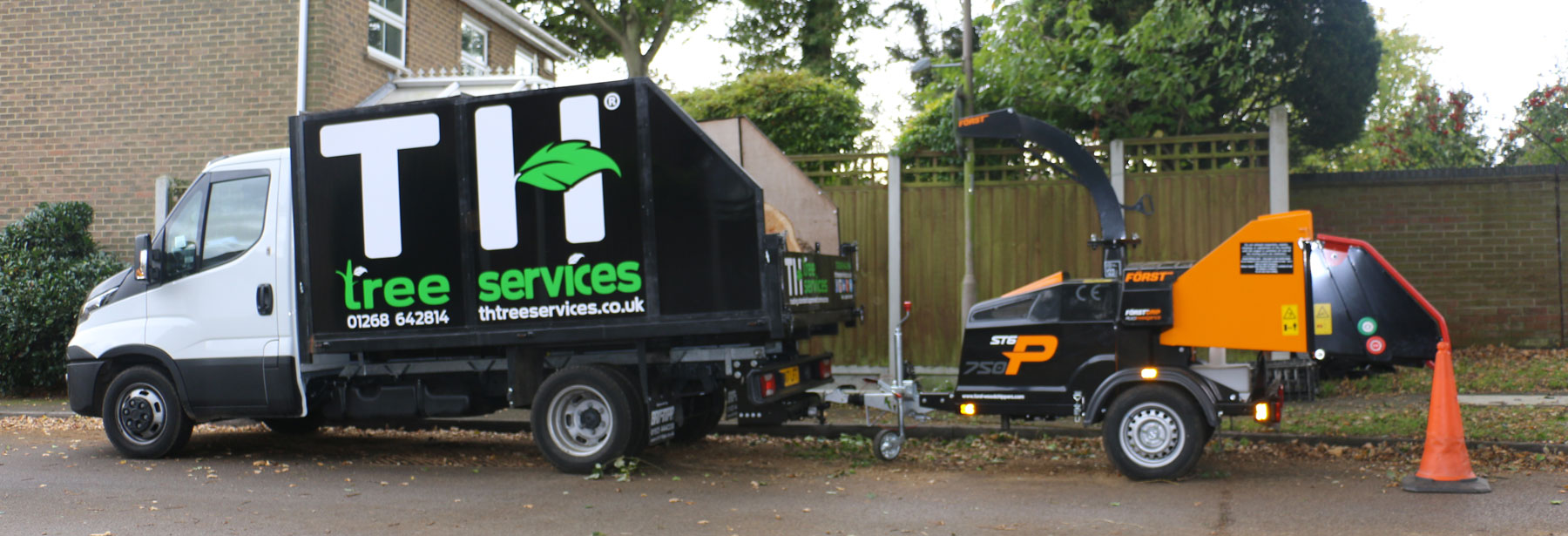 Essex Tree Surgeon you can trust