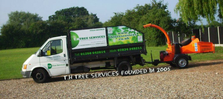 T.H TREE SERVICES