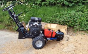 Tilbury Stump Grinding