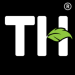 TH Trade Marked Logo
